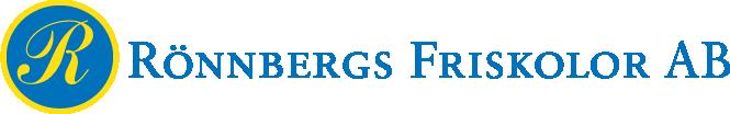 Rönnbergs Logotyp